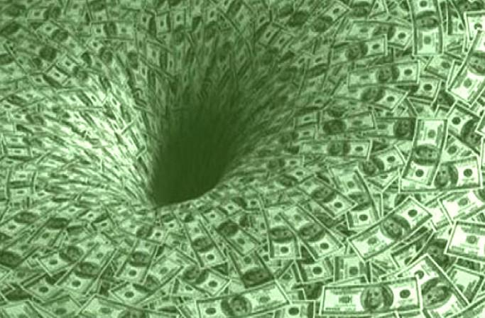 Как выбраться из долговой кредитной ямы если негде взять деньги отношение