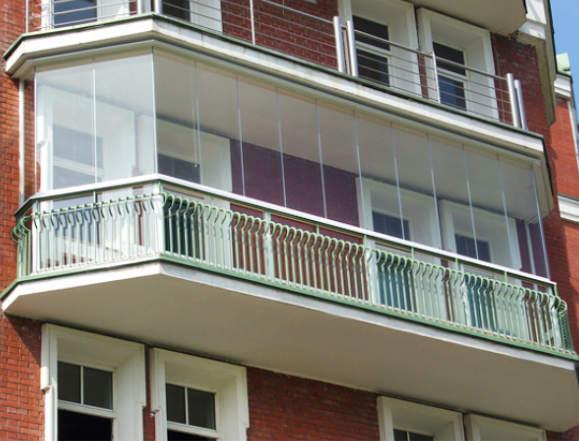 Переделываем балкон.